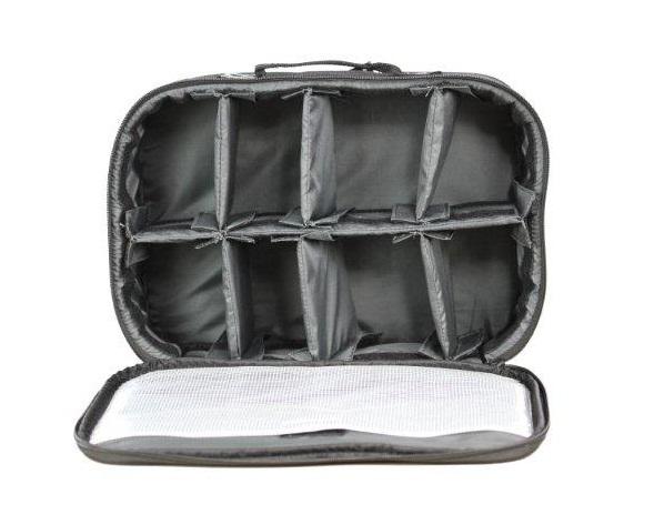 Bolsa Porta Carretilha Sumax SM-11017  - MGPesca