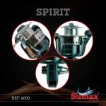Molinete Sumax Spirit SP-4000  - MGPesca