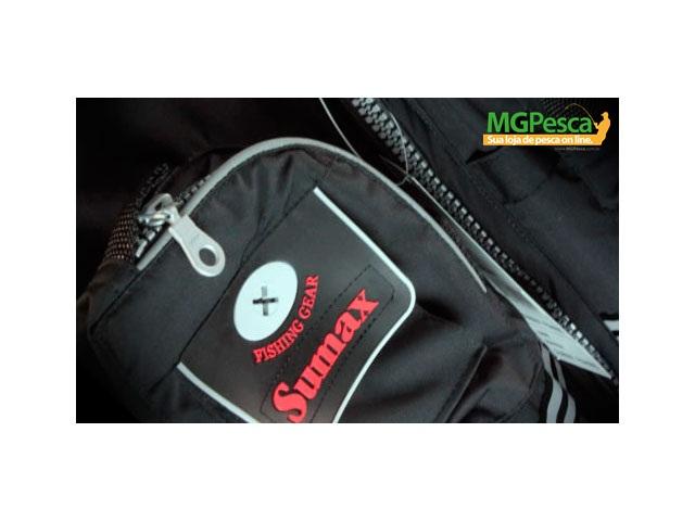 Colete Salva Vidas Sumax F-009  - MGPesca