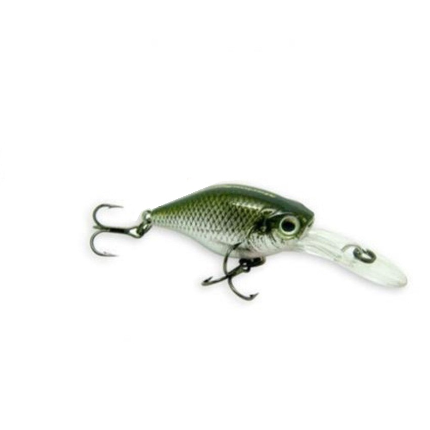 Isca Artificial Marine Sports Mini Crank Deep  - MGPesca