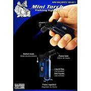 Mini maçarico Marine Sports Mini Torch - MS-AS11