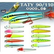 Isca Artificial Sumax Big Taty Jump 110 BSTJ-110