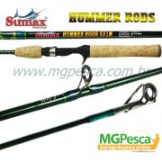 Vara para carretilha Sumax Hummer Rods 5'6