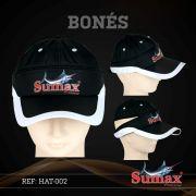 Boné / Viseira Sumax - HAT-002