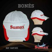 Boné / Viseira Sumax - HAT-003