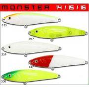 Isca Artificial Century Monster 15