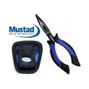 Alicate Mustad Angler's Pliers Titanium multiuso 6