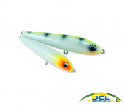Isca Artificial OCL Lures Control Minnow 120