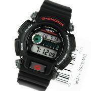 Relógio Casio G-Shock Preto DW-9052-1VDR - Masculino