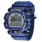 Relógio Casio G-Shock Azul DW-9052-2VDR - Masculino