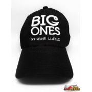 Boné Big Ones - Preto