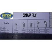 Snap Fly Glico Snap