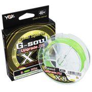 Linha Multifilamento YGK G-Soul Upgrade PE X8 - 200m