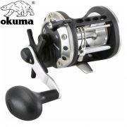 Carretilha Okuma Classic Pro CLX-452La - CLX-452LXa