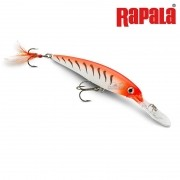 Isca Artificial Rapala X-Rap Deep 8 - XRD-08