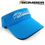 Viseira Bomber Blue - LWBSWV2