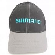 Boné Shimano AHAT200BK - Preto