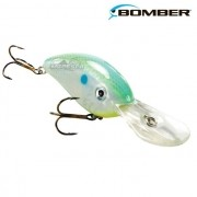 Isca Artificial Bomber Fat Free Shad BD6F