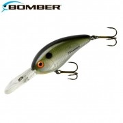Isca Artificial Bomber Fat Free Shad BD5F