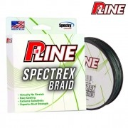 Linha Multifilamento P-LINE Spectrex Braid 300Yds 0,48mm 65 Lbs