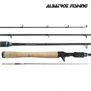 Vara para carretilha Albatroz Enzo Premium 5'6