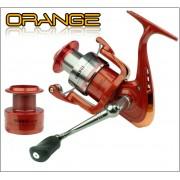 Molinete  Sumax Orange OR-4000 carretel de alumínio