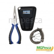 Alicate Marine Sports multiuso Fishermans Pliers - MS-SRP