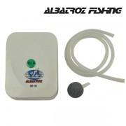 Aerador Albatroz BR-01 - Oxigenador