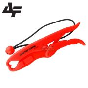 Alicate Albatroz Fishing Pega Peixe BL-030B Orange