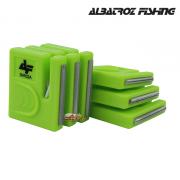 Amolador / Afiador de Faca e Anzol Albatroz SH102A