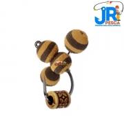 Anteninha JR Pesca Anteninha Tradicional 10mm