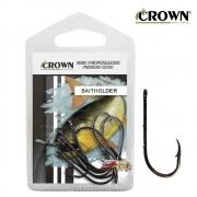 Anzol Crown Baitholder Black