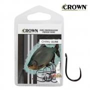 Anzol Crown Chinu Sure Black