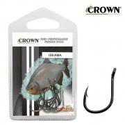 Anzol Crown Iseama Black
