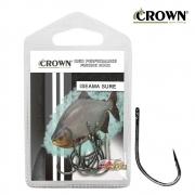 Anzol Crown Iseama Sure Black