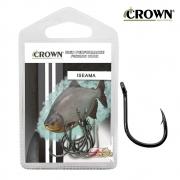 Anzol Crown Koiso Black