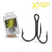 Anzol Garatéia Xingu Tamanho 4 Embalagem com 15 unidades