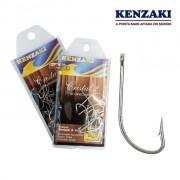 Anzol Kenzaki Cristal - Cartelas com 10 e 20 unidades