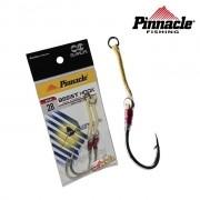 Anzol Pinnacle Assist Hook KH-10011 - Tamanhos 24 - 26 - 28