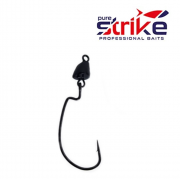 Anzol Pure Strike Jointed  Jig Head Bullet Finesse Articulado