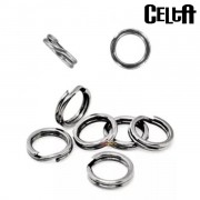 Argola Split Ring Celta Super Split - SW CT 3010