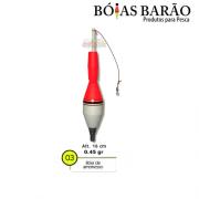 Boia Barão de Arremesso Nº 03