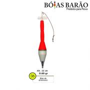 Boia Barão de Arremesso Nº 06