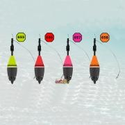 Boia Cevadeira JR Pesca Mini Robusta Ecológica