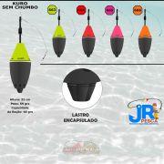 Boia Cevadeira JR Pesca New Kuro Ecológica