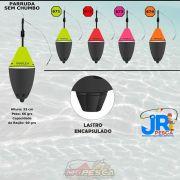 Boia Cevadeira JR Pesca New Parruda Ecológica