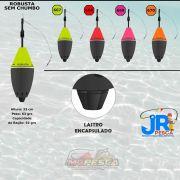 Boia Cevadeira JR Pesca New Robusta Ecológica