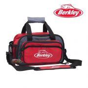 Bolsa de Pesca Berkley Freshwater Bag - Acompanha 02 Estojos