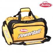 Bolsa de Pesca Berkley Power Bait - Acompanha 03 Estojos
