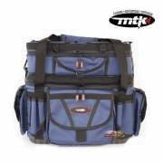 Bolsa de Pesca MTK New Premium GG - Azul